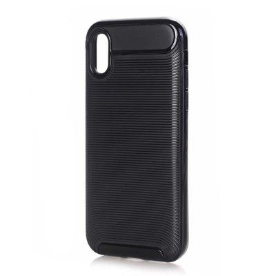 Armor Thunder Mobile Phone Protection Shell para iPhone X