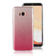 TPU Translucent Flash Shell for Samsung Galaxy S8 Plus