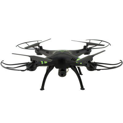 X53 RC Drone RTF with 0.3MP HD Camera / One Key Auto Return / Height Holding