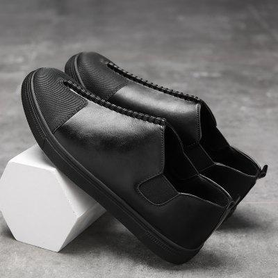 Autumn Wild Feet Set Low Sports MenS ShoesCasual Shoes<br>Autumn Wild Feet Set Low Sports MenS Shoes<br><br>Available Size: 39-44<br>Closure Type: Slip-On<br>Embellishment: None<br>Gender: For Men<br>Outsole Material: Rubber<br>Package Contents: 1xShoes(pair)<br>Pattern Type: Others<br>Season: Winter, Spring/Fall<br>Toe Shape: Round Toe<br>Toe Style: Closed Toe<br>Upper Material: Microfiber<br>Weight: 1.2800kg