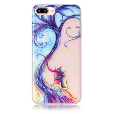 Lovers Tree Luminous Ultra Thin Slim Soft TPU Silicone Case for iPhone 7 Plus/8 PlusiPhone Cases/Covers<br>Lovers Tree Luminous Ultra Thin Slim Soft TPU Silicone Case for iPhone 7 Plus/8 Plus<br><br>Compatible for Apple: iPhone 7 Plus, iPhone 8 Plus<br>Features: Anti-knock<br>Material: TPU<br>Package Contents: 1 x Phone Case<br>Package size (L x W x H): 17.00 x 7.00 x 1.00 cm / 6.69 x 2.76 x 0.39 inches<br>Package weight: 0.0150 kg<br>Style: Glow in the Dark, Pattern