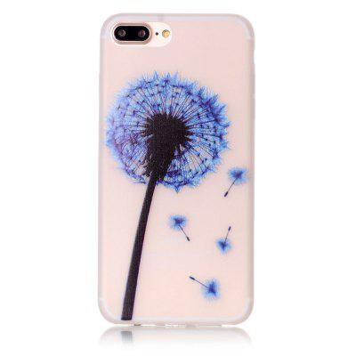 Blue Dandelion Luminous Ultra Thin Slim Soft TPU Silicone Case for iPhone 7 Plus/8 PlusiPhone Cases/Covers<br>Blue Dandelion Luminous Ultra Thin Slim Soft TPU Silicone Case for iPhone 7 Plus/8 Plus<br><br>Compatible for Apple: iPhone 7 Plus, iPhone 8 Plus<br>Features: Anti-knock<br>Material: TPU<br>Package Contents: 1 x Phone Case<br>Package size (L x W x H): 17.00 x 7.00 x 1.00 cm / 6.69 x 2.76 x 0.39 inches<br>Package weight: 0.0150 kg<br>Style: Glow in the Dark, Pattern