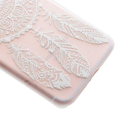 Fashion Relief Ultra Thin Transparent Soft PC Back Case Cover for iPhone 7 Plus / 8 PlusiPhone Cases/Covers<br>Fashion Relief Ultra Thin Transparent Soft PC Back Case Cover for iPhone 7 Plus / 8 Plus<br><br>Compatible for Apple: iPhone 7 Plus, iPhone 8 Plus<br>Features: Anti-knock<br>Material: PC<br>Package Contents: 1 x Phone Case<br>Package size (L x W x H): 17.00 x 7.00 x 1.00 cm / 6.69 x 2.76 x 0.39 inches<br>Package weight: 0.0150 kg<br>Style: Pattern