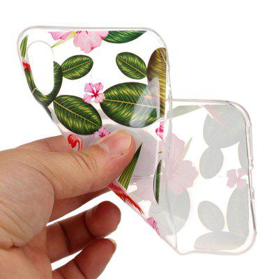 Flamingos Soft TPU Silicone Case Cover for iPhone XiPhone Cases/Covers<br>Flamingos Soft TPU Silicone Case Cover for iPhone X<br><br>Compatible for Apple: iPhone X<br>Features: Anti-knock<br>Material: TPU<br>Package Contents: 1 x Phone Case<br>Package size (L x W x H): 15.00 x 7.50 x 1.00 cm / 5.91 x 2.95 x 0.39 inches<br>Package weight: 0.0180 kg<br>Style: Pattern