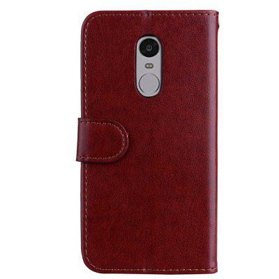 Flash Powder Unicorn  Premium PU Leather Phone Case for Xiaomi Redmi Note 4Cases &amp; Leather<br>Flash Powder Unicorn  Premium PU Leather Phone Case for Xiaomi Redmi Note 4<br><br>Color: Rose Gold,White,Red,Blue,Brown,Gold,Gray<br>Features: Full Body Cases, Cases with Stand, With Credit Card Holder<br>Mainly Compatible with: Xiaomi<br>Material: PU Leather, TPU<br>Package Contents: 1 x Phone Case<br>Package size (L x W x H): 18.00 x 8.00 x 2.00 cm / 7.09 x 3.15 x 0.79 inches<br>Package weight: 0.0400 kg<br>Style: Cartoon, Pattern