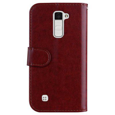 Flash Powder Unicorn Imprint Flower Leather Wallet Shell for LG K10Cases &amp; Leather<br>Flash Powder Unicorn Imprint Flower Leather Wallet Shell for LG K10<br><br>Color: Rose Gold,White,Red,Blue,Brown,Gold,Gray<br>Features: Cases with Stand, With Credit Card Holder, Anti-knock<br>Mainly Compatible with: LG<br>Material: PU Leather, TPU<br>Package Contents: 1 x Phone Case<br>Package size (L x W x H): 18.00 x 8.00 x 2.00 cm / 7.09 x 3.15 x 0.79 inches<br>Package weight: 0.0400 kg<br>Style: Cartoon, Pattern