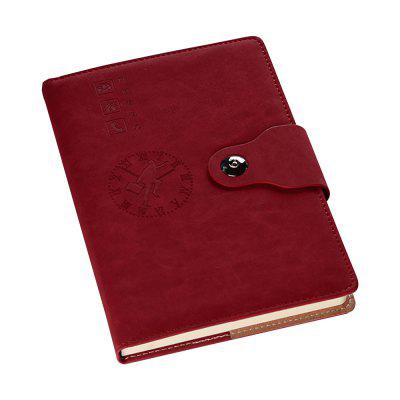 Atongm Conference Activities Office Supplies High Grade Notebook