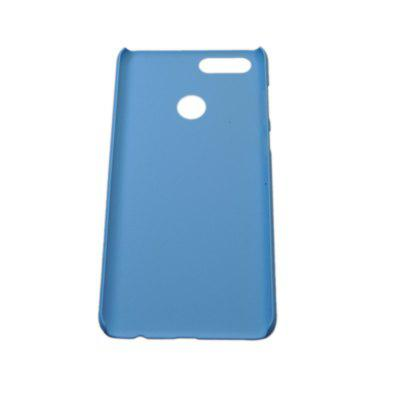 High-grade Protective Shell Blue for Huawei Honors 7XCases &amp; Leather<br>High-grade Protective Shell Blue for Huawei Honors 7X<br><br>Brand: HUAWEI<br>Color: Ecru,Champagne,Camouflage,Vermilion,Chocolate,Light Green,Army green,Cadetblue,Colorful,Light Brown,Mint Green,Sapphire Blue,Smashing<br>Compatible Model: Huawei Glory 7X<br>Mainly Compatible with: HUAWEI<br>Material: TPU<br>Package Contents: 1 x  Protective Shell<br>Package size (L x W x H): 18.50 x 10.00 x 0.70 cm / 7.28 x 3.94 x 0.28 inches<br>Package weight: 0.0260 kg<br>Product Size(L x W x H): 15.50 x 7.30 x 0.70 cm / 6.1 x 2.87 x 0.28 inches<br>Product weight: 0.0250 kg<br>Style: Novelty