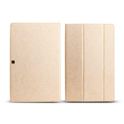 Pu Protective Leather Case Cover with Stand Function Folding Special Design for Alldocube Knote 11.6 Inch Tablet Pc