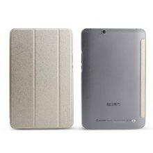 Protective PU Leather Case for 8.9 Inch ALLDOCUBE Freer X9  Tablet PC