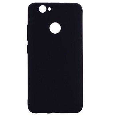 TPU Silicone Cover Flexible Slim Lightweight Protective Bumper Solid Color Shell Simple Design for Huawei Nova CaseCases &amp; Leather<br>TPU Silicone Cover Flexible Slim Lightweight Protective Bumper Solid Color Shell Simple Design for Huawei Nova Case<br><br>Features: Anti-knock, Dirt-resistant<br>Material: TPU<br>Package Contents: 1 x Phone Case<br>Package size (L x W x H): 14.00 x 4.00 x 0.80 cm / 5.51 x 1.57 x 0.31 inches<br>Package weight: 0.0120 kg<br>Product Size(L x W x H): 13.00 x 3.00 x 0.70 cm / 5.12 x 1.18 x 0.28 inches<br>Product weight: 0.0100 kg<br>Style: Solid Color