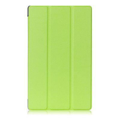 Lightweight Slim Shell Stand Cover for Fire HD 8 with Auto Sleep / Wake Function