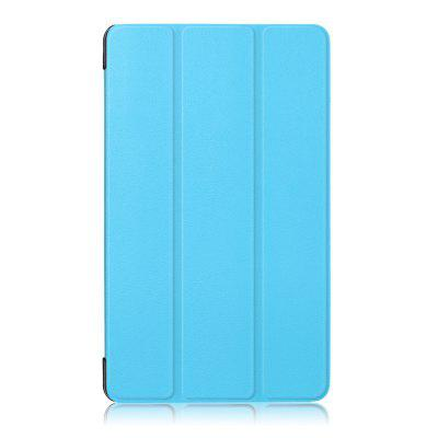 Folio Case Cover for Samsung TAB A 8.0 2017 T380 / T385 with Auto Sleep / Wake Function