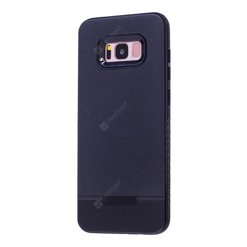 Custodia per cellulare Combo Spray Paint Pattern per Samsung Galaxy S8