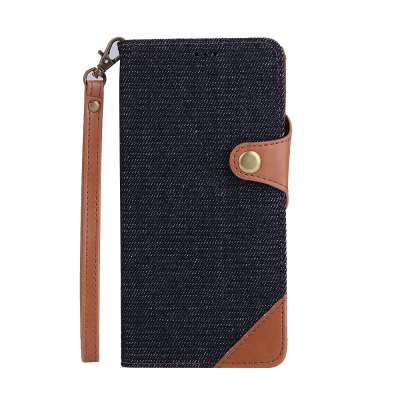 2 in 1 Cowboy Hit Color Pattern PU Leather Case for Samsung Galaxy Note8