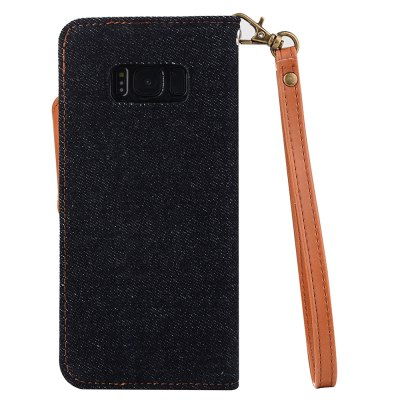 2 in 1 Cowboy Hit Color Pattern PU Leather Case for Samsung Galaxy S8 PlusSamsung S Series<br>2 in 1 Cowboy Hit Color Pattern PU Leather Case for Samsung Galaxy S8 Plus<br><br>Compatible with: Samsung Galaxy S8 Plus<br>Features: Back Cover, Full Body Cases, With Credit Card Holder, Anti-knock, Dirt-resistant<br>Material: Others, PU Leather, TPU<br>Package Contents: 1 x Phone Case<br>Package size (L x W x H): 20.00 x 15.00 x 2.20 cm / 7.87 x 5.91 x 0.87 inches<br>Package weight: 0.1080 kg<br>Style: Leather, Mixed Color, Contrast Color, Special Design, Colorful, Fashion