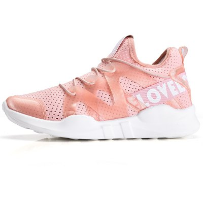 Women Shoes Sport Sneakers Running Hiking Leisure Cute Fashion Summer Travel  Girl ShoesWomens Flats<br>Women Shoes Sport Sneakers Running Hiking Leisure Cute Fashion Summer Travel  Girl Shoes<br><br>Available Size: 35-40<br>Closure Type: Elastic band<br>Flat Type: T-Strap<br>Gender: For Women<br>Occasion: Casual<br>Package Contents: 1x Shoes (pair)<br>Package size (L x W x H): 30.00 x 20.00 x 10.00 cm / 11.81 x 7.87 x 3.94 inches<br>Package weight: 0.7000 kg<br>Pattern Type: Solid<br>Season: Spring/Fall<br>Toe Shape: Round Toe<br>Toe Style: Closed Toe<br>Upper Material: Cloth