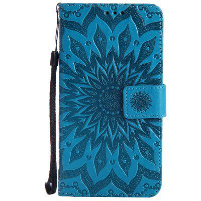 Sunflower Printing Design Pu Leather Flip Wallet Lanyard Protective Case for Huawei Y6 IICases &amp; Leather<br>Sunflower Printing Design Pu Leather Flip Wallet Lanyard Protective Case for Huawei Y6 II<br><br>Color: Rose Gold,Pink,Red,Blue,Green,Purple,Brown,Gray<br>Compatible Model: Huawei Y6 II<br>Features: Cases with Stand, With Credit Card Holder, With Lanyard, Anti-knock<br>Mainly Compatible with: HUAWEI<br>Material: TPU, PU Leather<br>Package Contents: 1 x Phone Case<br>Package size (L x W x H): 18.00 x 12.00 x 2.00 cm / 7.09 x 4.72 x 0.79 inches<br>Package weight: 0.2500 kg<br>Style: Floral
