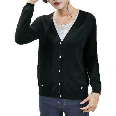 Y03 Women's Beauty Cardigan Sweater