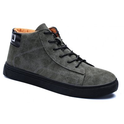 Hot Style Shock Absorber Hommes Chaussures