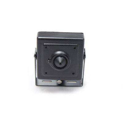 960P ONVIF2.0 Security Indoor Mini IP Pinhole Camera 3.7MM Lens SurveillanceIP Cameras<br>960P ONVIF2.0 Security Indoor Mini IP Pinhole Camera 3.7MM Lens Surveillance<br><br>Model: 1711151153<br>Package Contents: 1 x Camera, 1x CD, 1 x Stents, 1 x Screw, 1 x English User Manual<br>Package size (L x W x H): 10.00 x 10.00 x 10.00 cm / 3.94 x 3.94 x 3.94 inches<br>Package weight: 0.1700 kg<br>Product size (L x W x H): 4.00 x 4.00 x 1.50 cm / 1.57 x 1.57 x 0.59 inches<br>Product weight: 0.1000 kg