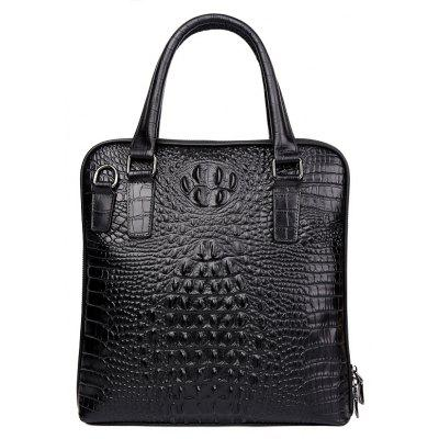 Leather Handbag 2017 New Business Casual Mens Briefcase G88992Handbags<br>Leather Handbag 2017 New Business Casual Mens Briefcase G88992<br><br>Closure Type: Zipper<br>Embellishment: Fur<br>Exterior: None<br>Gender: For Men<br>Handbag Type: Totes<br>Lining Material: Polyester<br>Main Material: PU<br>Number of Handles / Straps: Two<br>Package Contents: 1 x bag<br>Package size (L x W x H): 27.00 x 31.00 x 5.00 cm / 10.63 x 12.2 x 1.97 inches<br>Package weight: 0.4000 kg<br>Pattern Type: Others<br>Product size (L x W x H): 27.00 x 31.00 x 5.00 cm / 10.63 x 12.2 x 1.97 inches<br>Shape: Casual Tote<br>Style: Casual<br>Weight: 0.8370kg
