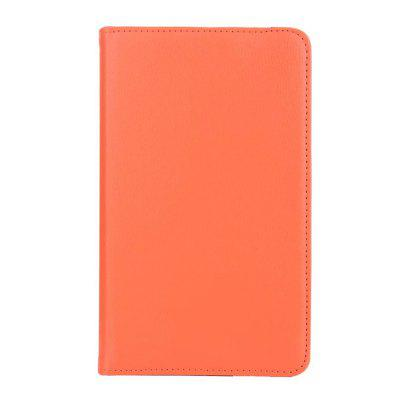 8 inch Tablet Case 360 Rotating Solid PU Leather Stand Fashion Protective Holster Cover