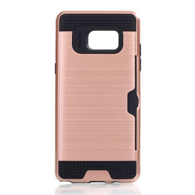 Drop-resistance Plug-in Card Case for Samsung Galaxy Note 7