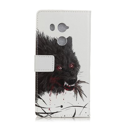Painted Wolf Pattern Leather Cover Case for HTC U11 PlusCases &amp; Leather<br>Painted Wolf Pattern Leather Cover Case for HTC U11 Plus<br><br>Package Contents: 1 x Phone Case<br>Package size (L x W x H): 18.00 x 8.00 x 2.00 cm / 7.09 x 3.15 x 0.79 inches<br>Package weight: 0.0430 kg<br>Product Size(L x W x H): 16.00 x 6.70 x 0.70 cm / 6.3 x 2.64 x 0.28 inches<br>Product weight: 0.0400 kg