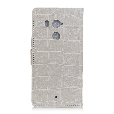 Vintage Crocodile Pattern Leather Cover Case for HTC U11 PlusCases &amp; Leather<br>Vintage Crocodile Pattern Leather Cover Case for HTC U11 Plus<br><br>Package Contents: 1 x Phone Case<br>Package size (L x W x H): 18.00 x 8.00 x 2.00 cm / 7.09 x 3.15 x 0.79 inches<br>Package weight: 0.0430 kg<br>Product Size(L x W x H): 16.00 x 6.70 x 0.70 cm / 6.3 x 2.64 x 0.28 inches<br>Product weight: 0.0400 kg