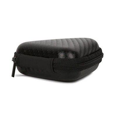Hold Case Storage Carrying Hard Bag Box for Earphone Headphone Earbuds Memory CardHeadphone Accessories<br>Hold Case Storage Carrying Hard Bag Box for Earphone Headphone Earbuds Memory Card<br><br>Headphone Accessories Type: Headphone Storage Box<br>Material: PU Leather<br>Package Contents: 1 x Headset Bag<br>Package size (L x W x H): 9.00 x 8.00 x 3.00 cm / 3.54 x 3.15 x 1.18 inches<br>Package weight: 0.0250 kg<br>Product weight: 0.0200 kg