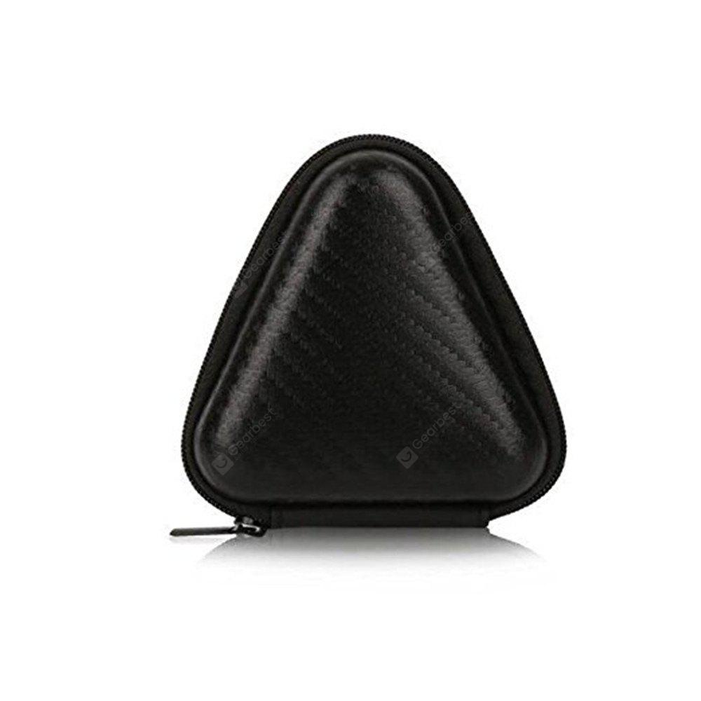 Hold Case Storage Carrying Hard Bag Box for Earphone Headphone Earbuds Memory Card