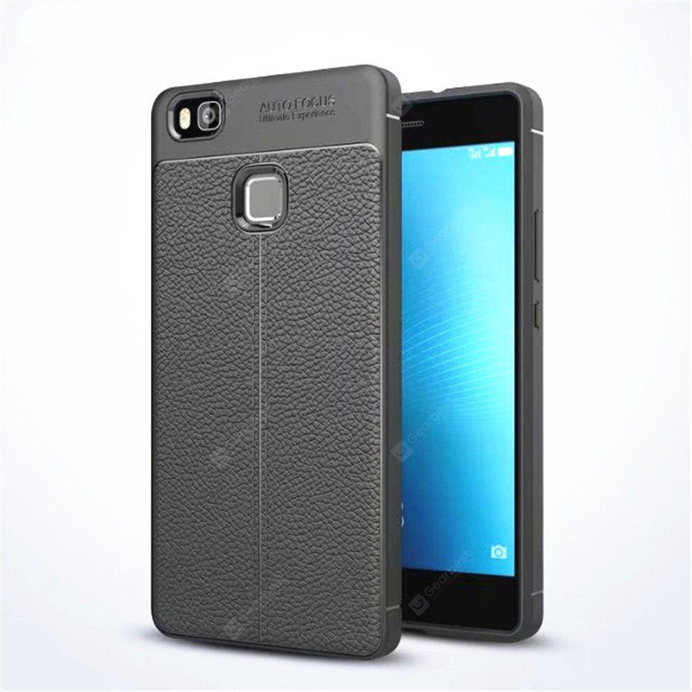 Luxury Protective Soft TPU for Huawei P9 Lite Cover Case