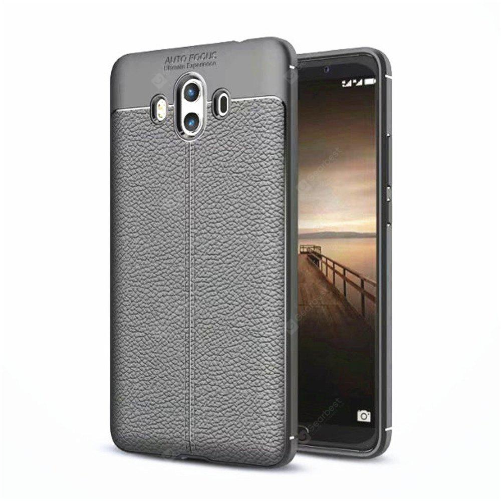 Luxury Protective Soft TPU for Huawei Mate 10 Cover Case