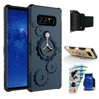 Mechanical Gears Ring Scratch Slim Thin Protection Cover Armband for Samsung Galaxy S8 PlusSamsung S Series<br>Mechanical Gears Ring Scratch Slim Thin Protection Cover Armband for Samsung Galaxy S8 Plus<br><br>Color: Rose Gold,Silver,Black,Gold,Cadetblue<br>Compatible with: Samsung Galaxy S8 Plus<br>Features: Back Cover, Cases with Stand, Armband<br>For: Samsung Mobile Phone<br>Material: PC, Carbon, TPU, Metal<br>Package Contents: 1 x Phone Case<br>Package size (L x W x H): 22.00 x 9.00 x 3.00 cm / 8.66 x 3.54 x 1.18 inches<br>Package weight: 0.0600 kg<br>Product weight: 0.0450 kg<br>Style: Solid Color