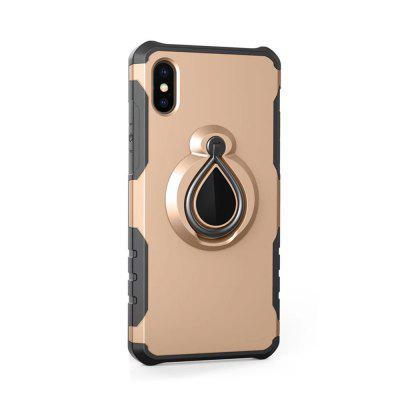 Mobile Cell Phone Stand Holder Car Mount Ring Grip 360 Rotatable Zinc Alloy Finger Holder for iPhone X CaseiPhone Cases/Covers<br>Mobile Cell Phone Stand Holder Car Mount Ring Grip 360 Rotatable Zinc Alloy Finger Holder for iPhone X Case<br><br>Color: Rose Gold,Silver,Pink,White,Red,Gold,Gray<br>Compatible for Apple: iPhone X<br>Features: Back Cover, Cases with Stand, Anti-knock, Dirt-resistant<br>Material: PC, TPU, Alloy<br>Package Contents: 1 x Phone Case<br>Package size (L x W x H): 20.00 x 9.00 x 2.00 cm / 7.87 x 3.54 x 0.79 inches<br>Package weight: 0.0500 kg<br>Product weight: 0.0400 kg<br>Style: Solid Color