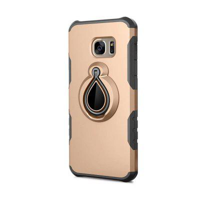 Mobile Cell Phone Stand Holder Car Mount Ring Grip 360 Rotatable Zinc Alloy Finger Holder for Samsung Galaxy S7Samsung S Series<br>Mobile Cell Phone Stand Holder Car Mount Ring Grip 360 Rotatable Zinc Alloy Finger Holder for Samsung Galaxy S7<br><br>Color: Rose Gold,Silver,Black,White,Red,Gold,Gray,Army green<br>Compatible for Samsung: Samsung Galaxy S7<br>Features: Back Cover, Full Body Cases, Cases with Stand, Anti-knock, Dirt-resistant<br>For: Samsung Mobile Phone<br>Material: PC, TPU<br>Package Contents: 1 x Phone Case<br>Package size (L x W x H): 20.00 x 9.00 x 2.00 cm / 7.87 x 3.54 x 0.79 inches<br>Package weight: 0.0500 kg<br>Product weight: 0.0400 kg<br>Style: Solid Color