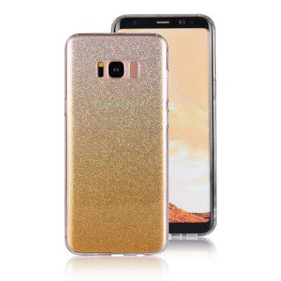 TPU Translucent Flash Shell for Samsung Galaxy S8