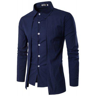 Daily Simple Spring Fall Shirt