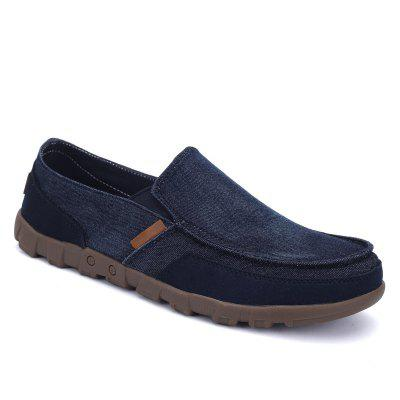 New Canvas Simple and Breathable Shoes