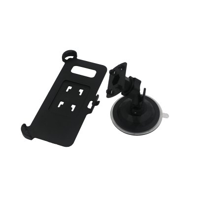 Mini Car Mount Holder with Back Clip for Samsung Galaxy S8