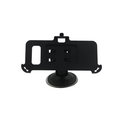 Фото Mini Car Mount Holder with Back Clip for Samsung Galaxy S8. Купить в РФ