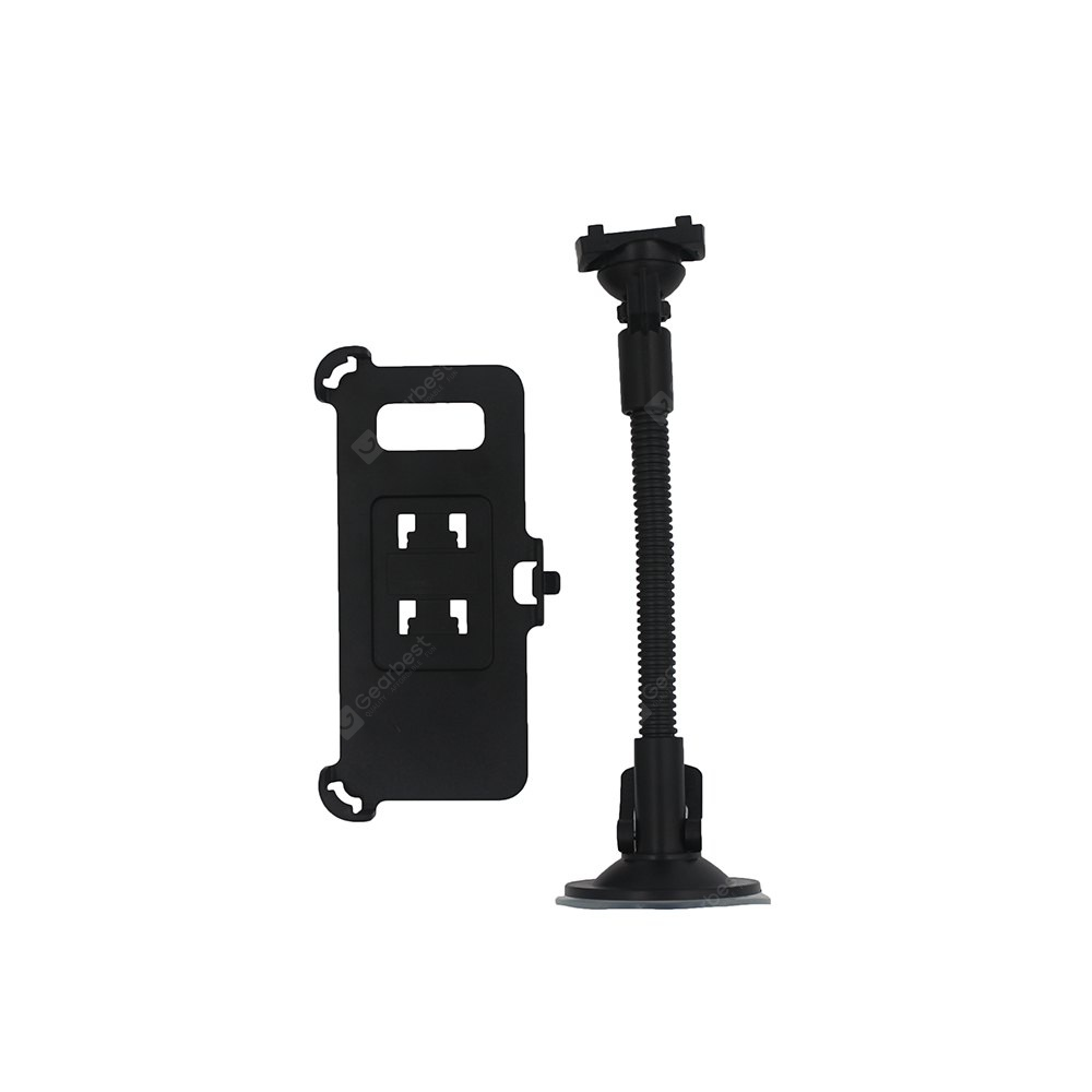 Cup Flexible Neck Car Mount Holder for Samsung Galaxy S8 Plus