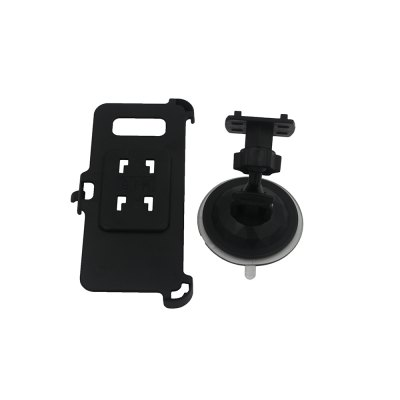 Mini Car Mount Holder with Back Clip for Samsung Galaxy S8 Plus