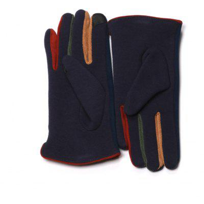 Womens Winter Warm Touch Screen Gloves Texting Driving Lined Thick GlovesGloves<br>Womens Winter Warm Touch Screen Gloves Texting Driving Lined Thick Gloves<br><br>Gender: For Women<br>Glove Length: Wrist<br>Group: Adult<br>Material: Spandex, Polyester<br>Package Contents: 1 x Pair of Gloves<br>Package size (L x W x H): 20.00 x 13.00 x 3.00 cm / 7.87 x 5.12 x 1.18 inches<br>Package weight: 0.2000 kg<br>Pattern Type: Patchwork<br>Style: Fashion