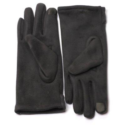 Women Winter Touch Screen Fingers Warm Smartphone Texting Mittens GlovesGloves<br>Women Winter Touch Screen Fingers Warm Smartphone Texting Mittens Gloves<br><br>Gender: For Women<br>Glove Length: Wrist<br>Group: Adult<br>Material: Spandex, Polyester<br>Package Contents: 1 x Pair Gloves<br>Package size (L x W x H): 20.00 x 13.00 x 3.00 cm / 7.87 x 5.12 x 1.18 inches<br>Package weight: 0.2000 kg<br>Pattern Type: Solid<br>Style: Fashion