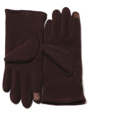 Lace Fashion Women Touch Screen Winter Single Fingers GlovesGloves<br>Lace Fashion Women Touch Screen Winter Single Fingers Gloves<br><br>Gender: For Women<br>Glove Length: Wrist<br>Group: Adult<br>Material: Spandex, Polyester<br>Package Contents: 1 x Pair of Gloves<br>Package size (L x W x H): 20.00 x 13.00 x 3.00 cm / 7.87 x 5.12 x 1.18 inches<br>Package weight: 0.2000 kg<br>Pattern Type: Solid<br>Style: Fashion