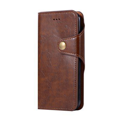 Premium PU Leather Wallet Case Cover 2 in 1 Removable Shell Magnetic Flip Cover for iPhone 7 / 8iPhone Cases/Covers<br>Premium PU Leather Wallet Case Cover 2 in 1 Removable Shell Magnetic Flip Cover for iPhone 7 / 8<br><br>Color: Black,Red,Brown,Dark blue<br>Compatible for Apple: iPhone 7, iPhone 8<br>Features: Cases with Stand, With Credit Card Holder, Anti-knock, Dirt-resistant<br>Material: PU, TPU<br>Package Contents: 1 x Case<br>Package size (L x W x H): 17.00 x 8.00 x 1.80 cm / 6.69 x 3.15 x 0.71 inches<br>Package weight: 0.0900 kg<br>Product weight: 0.0850 kg<br>Style: Leather, Solid Color, Vintage