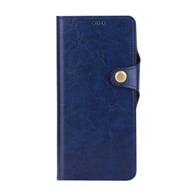 PU Leather Wallet Case 2 in 1 Removable Shell Magnetic Flip Cover for Samsung Galaxy Note 8