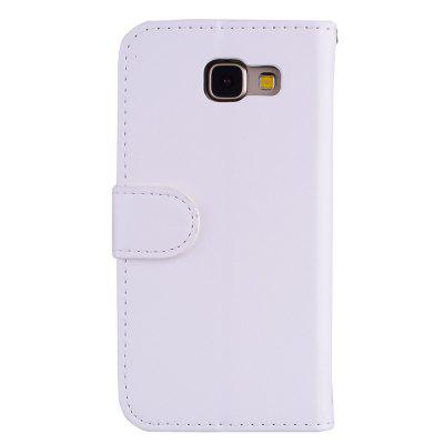 Cute Unicorn PU Leather Wallet Flip Protective Case Cover with Card Slots and Stand for Samsung Galaxy A3 2016Samsung A Series<br>Cute Unicorn PU Leather Wallet Flip Protective Case Cover with Card Slots and Stand for Samsung Galaxy A3 2016<br><br>Color: Rose Gold,White,Red,Blue,Brown,Gold,Gray<br>Features: Full Body Cases, Cases with Stand, With Credit Card Holder<br>For: Samsung Mobile Phone<br>Material: PU Leather, TPU<br>Package Contents: 1 x Phone Case<br>Package size (L x W x H): 15.00 x 8.00 x 2.00 cm / 5.91 x 3.15 x 0.79 inches<br>Package weight: 0.0400 kg<br>Style: Pattern, 3D Print, Cartoon, Novelty, Fashion